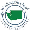 Washington's Best Logo